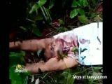 Alleged Rapist behead