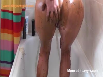 Organic Shit Bath