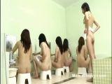 Japanese womens prison