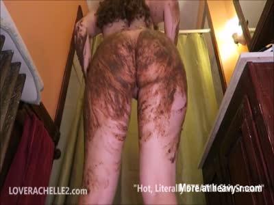 Shit Smearing Girl