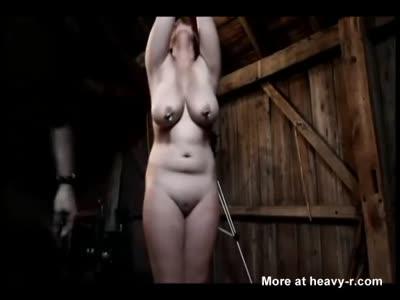 Mature Slave Bull Whipped