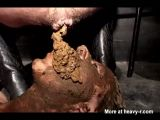 Extreme Shit Eating And Smearing