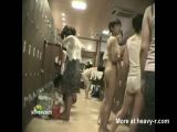 Changing Room Spying