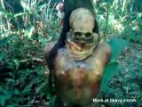 Young Boy Found Dead In Forest
