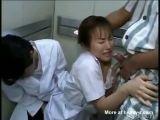 Asian Nurse Rape