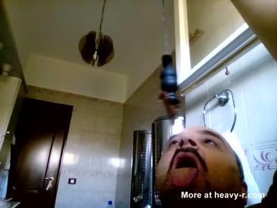Kocalos - Eat my shit and lick.