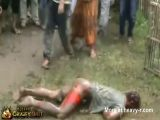Man Beaten To Death